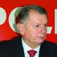 Administratorul societăţii Tehnologica Radion Bucureşti a fost reţinut, luni, alături de o altă persoană, într-un dosar de evaziune fiscală şi spălare de bani cu un prejudiciu de peste o […]