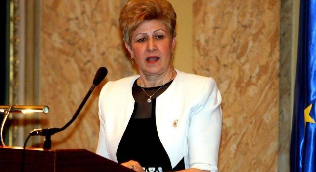"""Ion Cristoiu zice așa pe blogul lui: """"Președinta Înaltei Curți de Casație și Justiție, Livia Stanciu, are o daravelă de bani cu Mariana Rarinca, fosta secretară a Biroului de avocatură […]"""