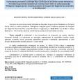 """Structura de economie socială înființată de Asociația Grupul pentru Dezbatere și Consens Social GDCS în cadrul proiectului """"PROgrame integrate pentru Creșterea șanselor de Ocupare din Regiunile București-Ilfov şi […]"""
