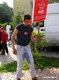 """Alegătorul PSD Vasilică Mintescurtă din Slobozia ne întreabă: """"Vă rog să îmi spuneți și mie unde î-l găsesc pe domnu vice Băcanu? Că mam uitat pe afișele partidului și nu […]"""
