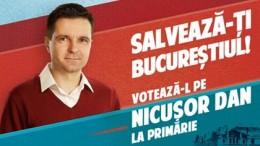 Nicușor Dan este noua starletă a politichiei românești. Matematician de geniu, cu doctorat la Paris, Nicușor este în prezent un oengist, cel mai onest, care trăiește din leafă și […]