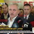 De 26 de ani PSD este tot la început de drum. De 26 de ani, la fiecare ciclu electoral, candidații PSD promit marea cu sare uitând să spună de ce […]