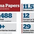 Bombă, frate! 40 de ani de activitate offshore și peste 11 milioane de documente dezvăluite brusc. Panarama pampers este o fumigenă cu pretenția că ridică perdeaua de fum pe care […]