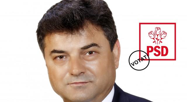 Adrian Mocioniu și Victor Moraru, candidații PSD la cele mai importante funcții din administrația publică ialomițeană, Primăria Slobozia și Consiliul Județean Ialomița, au participat la începutul acestei săptămîni la o […]