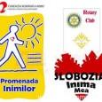 """Clubul Rotary Slobozia,în colaborare cu DSP Ialomita- Compartimentul Promovarea Sanatatii, împreună cu Fundația CardioPrevent, membru al Forumului Naţional de Prevenție și Fundația Română a Inimii, continuă programul """"Promenada Inimilor […]"""