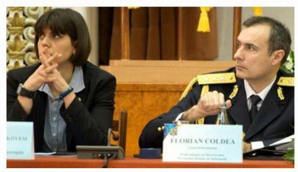 După ce a fost sorcovit în 7 episoade de partenerul său de concedii Sebastian Guiță, generalissimul Securității, Florian Coldea, a fost suspendat pe cric și pus la dispoziția […]