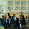 Capitala Moldovei, Iași, a devenit punctul zero al campaniei pentru Referendumul peJustiție din 26 mai. La două zile după ce liderii PSD au încercat să deturneze atenția de la […]