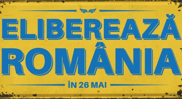 Românii sunt încurajați să raporteze orice tentativă de fraudă la votul de pe 26 mai pe www.oprestefrauda.ro Partidul lui Liviu Dragnea a început să inventeze tot felul de bariere administrative […]
