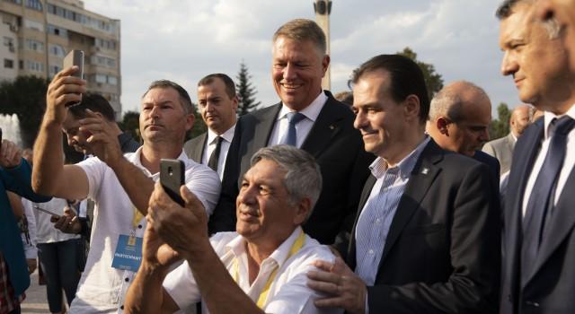 Președintele PNL, Ludovic Orban, a coordonat cu succes cel mai consistent demers comun al Opoziției din ultimii ani de zile…moțiunea de cenzură, într-una dintre cele mai complicate conjuncturi politice. Aceasta, […]