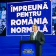 """Preşedintele Klaus Iohannis a criticat guvernarea PSD, duminică, la prezentarea programului """"Împreună pentru România normală"""". După ani de zile în care a fost condusă de către PSD, România este în […]"""