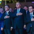 """Președintele Klaus Iohannis a afirmat că el și liberalii sunt în război cu PSD, iar marea schimbare în România se va produce doar atunci când românii votează PNL. """"Noi vom […]"""