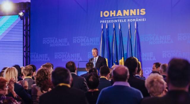 Președintele Klaus Iohannis s-a referit la accidentul din Ialomiţa, soldat cu moartea a zece persoane, el afirmând că lipsa de infrastructură ucide la fel cum şi corupţia ucide şi […]